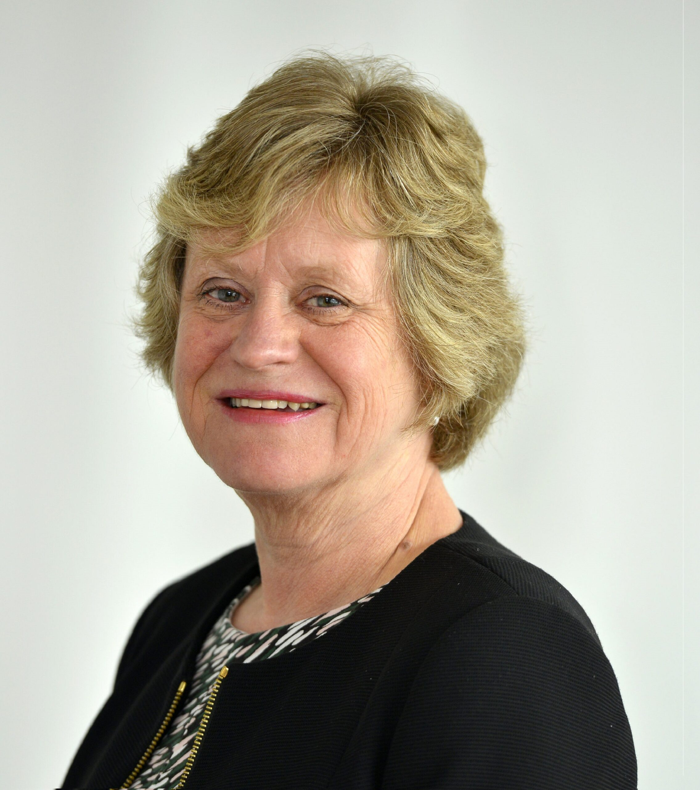 Barbara Nicholas